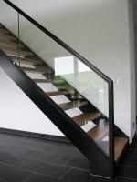 Schmiedekunst in moderner Architektur